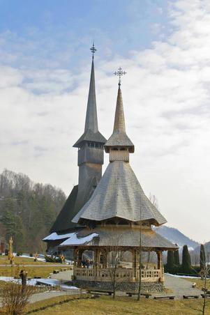 Manastirea Barsa