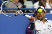 Djokovic, in forma contra lui Federer la Abu Dhabi