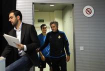 Mourinho, o singura saptamana pana la reintalnirea cu Barcelona