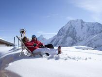 Tirol - Paradisul zapezii