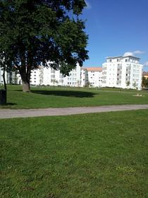 Cartier studentesc rezidential din spatele facultatii
