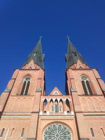 Cea mai veche catedrala din intreaga Scandinavie