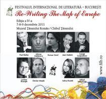Festivalul International de Literatura Bucuresti
