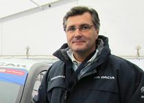 Eric Pasquier