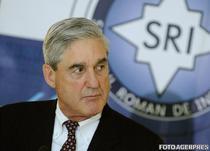 Robert Mueller, la Bucuresti