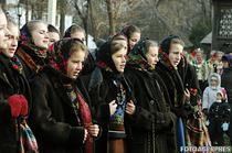 Festivalul de Datini si Obiceiuri de Craciun si Anul Nou