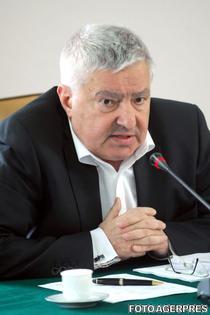 Serban Mihailescu