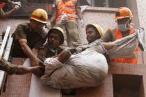 Tragedie in India