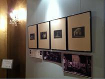 Expozitia de scenografie George Lowendal - un aristocrat in luminile rampei (Foto: HotNews.ro)
