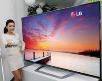 Televizor cu rezolutie de patru ori mai mare decat FullHD