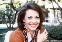 Natalie Wood, in 1981