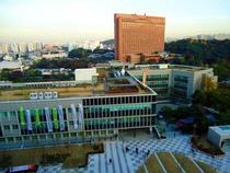 Campusul Dongguk University