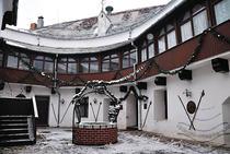 Cetatea din Brasov