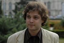 Pianistul Andrei Licareţ