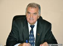 Constantin Copotoiu, rectorul UMF Targu Mures