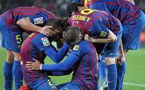 Barcelona, victorie muncita cu Betis Sevilla