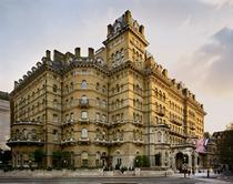 The Langham hotel, Londra