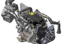 Motor Renault dCi 130