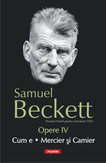 Samuel Beckett: Opere 4