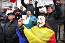 Proteste in Capitala. Ziua a sasea