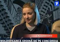Moldoveanca aflata in centrul controversei in Italia