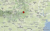 Cutremur de 4 grade in Vrancea
