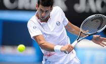 Novak Djokovic, infrangere in fata lui Murray