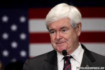 Newt Gingrich, in carti pentru Departamentul de Stat
