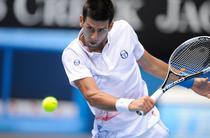 Novak Djokovic, marele favorit de la Australian Open