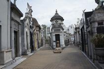 Cimitirul Recoleta