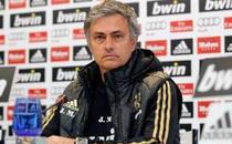 Jose Mourinho, in fata unui nou meci cu Barcelona