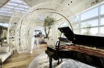Noul lounge de pe aeroportul Ataturk