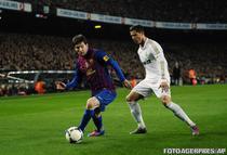 Messi si Ronaldo, artistii celor mai bogate echipe din lume