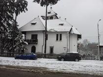 Vila Minovici