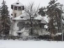 Vila Minovici, sediul Muzeului Nicolae Minovici