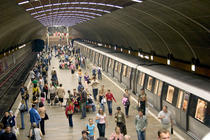 Va ajunge metroul pana la Aeroporutl Otopeni?