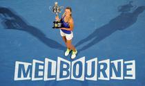 Victoria Azarenka, noul lider al clasamentului WTA