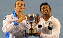 Stephanek si Paes, invingatori la Australian Open