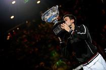 Novak Djokovic, invingator la Australian Open