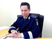 Comisar Sef George Grigore