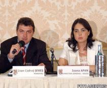 Ioana Apan si Codrut Seres (2006)