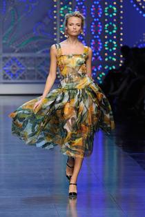 Rochie Dolce & Gabbana