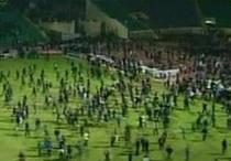Tragedie in fotbalul egiptean