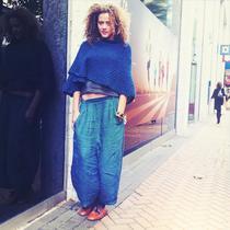 Moda strazii