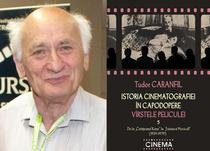 Tudor Caranfil: Istoria cinematografiei in capodopere