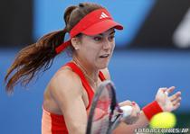 Sorana Cirstea (Australian Open 2012)
