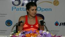 Sorana Carstea, la turneul de la Pattaya
