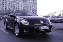Test Drive cu Volkswagen Beetle