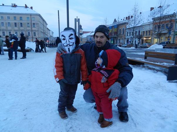 Protes anti ACTA