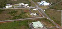 Baza Kourou din Guyana Franceza